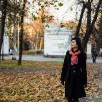 Бунинская осень :: Захар И
