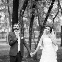 свадебное :: Елен Рыжкофф