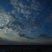 небо :: Юлия (Григория) Григорьева