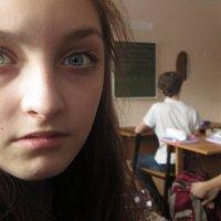 глаза :: Юлия (Григория) Григорьева