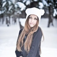 Юлия :: Maxim Matkovsky