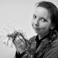 Christmas :: Ксения Угарова