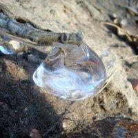 Ледяной алмаз :: Dr. Olver