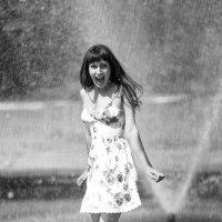 Летний дождь :: Meskalin Peyotov