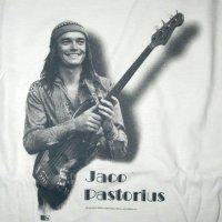 Jaco Pastorius :: Измаил Куропаткин