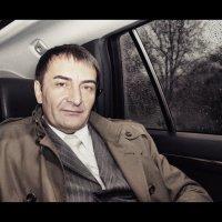 В машине :: Александр Нургалиев