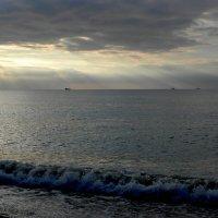 черное море.. :: Марина Брюховецкая