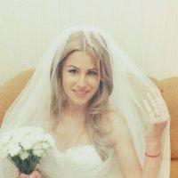улыбка Натали... :: Батик Табуев