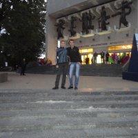 я и брат :: саша бобрук