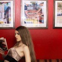 Современная литература :: Александра Солдаткина (Глэйд)