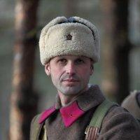 Младший сержант :: Максим Бочков