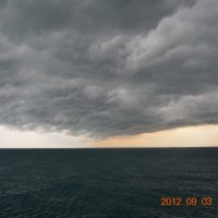красота природных явлений :: Виктор Медведев