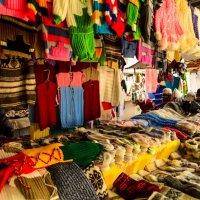 Рынок в Терсколе :: Вадим T
