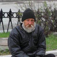 Чел :: Аркадий Котко