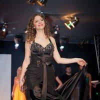 Мисс ИТ 2012 :: Диана Михасева