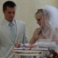 моя свадьба :: Евгений Ковалёв