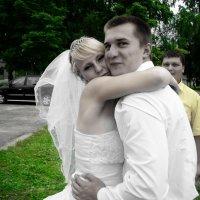 свадьба :: Karolina Kovalyova