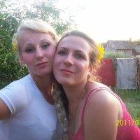 с подругой :: Karolina Kovalyova