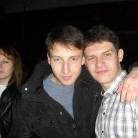 мой брат :: Сергей Граждан