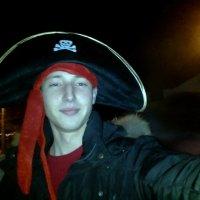 пират :: Сергей Граждан