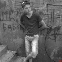 Я :: Сергей Граждан