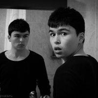 horror :: Farhod Mukhtorov