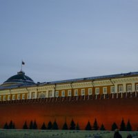Москва :: Любовь Бутакова