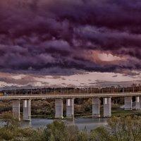 Мост :: Илья Канашкин