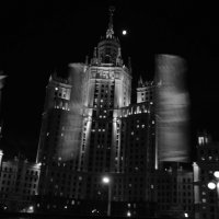 Вечерняя Москва :: Yaya ***