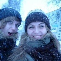 зима :: Ксения Адамович