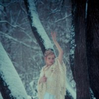 Снежная королева :: Александра Гнётова