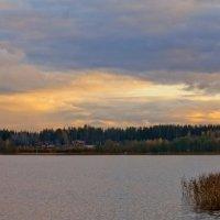 Борисовское озеро :: Наталия Зыбайло
