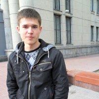 я :: Евгений Коваль