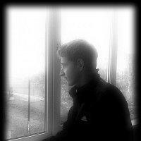 у окна :: Максим Пинчук