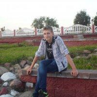 1 :: Максим Пинчук