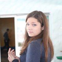 я :: Оксана Олматова