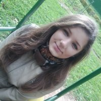 на качелях :: Оксана Олматова