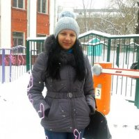 зима :: Виктория Есипович