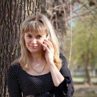 Светик :: Таня Харитонова