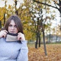 Осень :: Юлия Рукойть