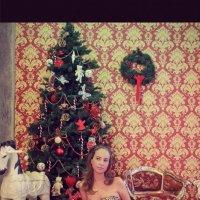 Новогоднее настроение :: Марина Дубанова