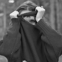 Ирина Жучкова - Страх
