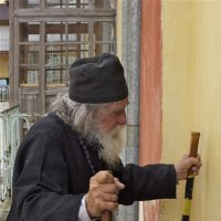 Монах :: Leonid Volodko
