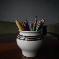 Малыши-карандаши:) :: Elena Balatskaya