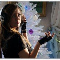DJ Mary High Heels :: Александр Гапоненко