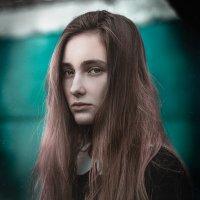 Портрет :: Ирина Боярко