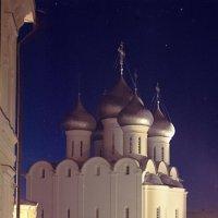 Зимний вечер :: Dmitriy Antropov
