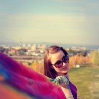 Ксения :: Вероника Галтыхина