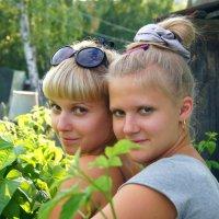 Сёстры :: Саша Тропкин