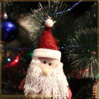 Новый год :: Nadin Zayseva